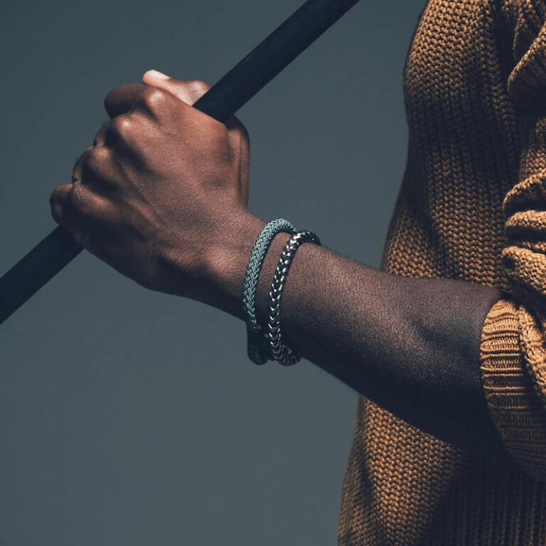 Reynborg Armbänder